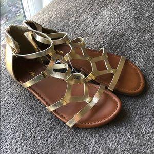 *brand new* Girls Cherokee Gladiator Sandal